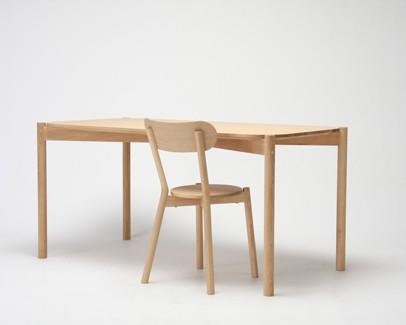 Castor table