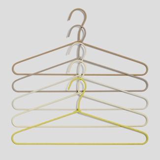 Cord hanger fade