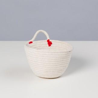 Micro basket